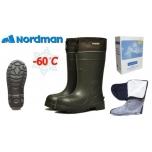 Kummikud NordMan Extreme (-60С) 44-45