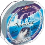 Tamiil Fineline Ice 30m 0.14mm 2.60kg