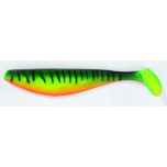 BALZER SPECIAL RUBBER FISH Fireshark 22cm 2pcs