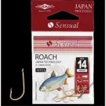 Lipsud Sensual Roach G #14 0.12mm 70cm 10tk