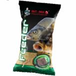 Gut-Mix Method Mix & Feeder Halibut (suur kala) 2kg