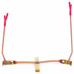 Ridvahoidja Salmo Ice Rod Rack
