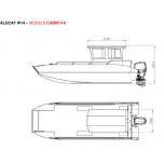 Alucat W14 CABIN 4-6