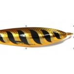 Rapala Minnow Spoon 8cm GBEE 22g