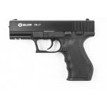 Stardipüstol BLOW i4 TR17 9mm must