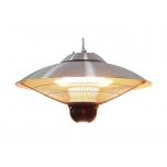Infrapuna soojuskiirgur Veltron UFO CEILING-LED 2,1kW