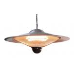 Infrapuna soojuskiirgur Veltron UFO CEILING-LED 2,5kW