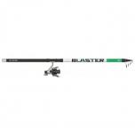 Komplekt Salmo Blaster Telerod SET 5m
