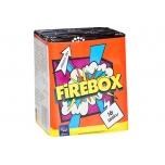 Firebox 16 lasku 20sek 20mm
