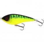 Jerk WESTIN Swim Glidebait 10cm 31g Low Floating Firetiger