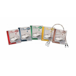 Tross Mistrall Wire Leaders 20kg 30cm