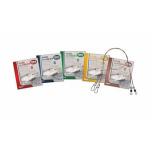 Tross Mistrall Wire Leaders 15kg 30cm