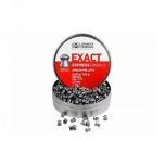 JSB Exact Diabolo Express 0.51g 4.5mm 500tk