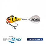 SpinMad Tail Spinner BIG 1214 4g 45mm