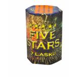Five Stars 7 lasku